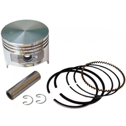 KIT DE PISTON COMPLETO ROBIN COMPATIBLE EY-20 DIAM. 67 MM BULON 14MM