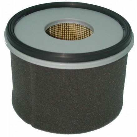 FILTRO AIRE KUBOTA COMPATIBLE GH-250 - MEDS. 105 x 40 x 75MM
