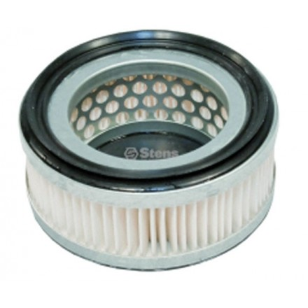 FILTRO AIRE SHINDAIWA COMPATIBLE SOPLADOR EB630, B-530 - MEDS. 98 x 60 x 45MM