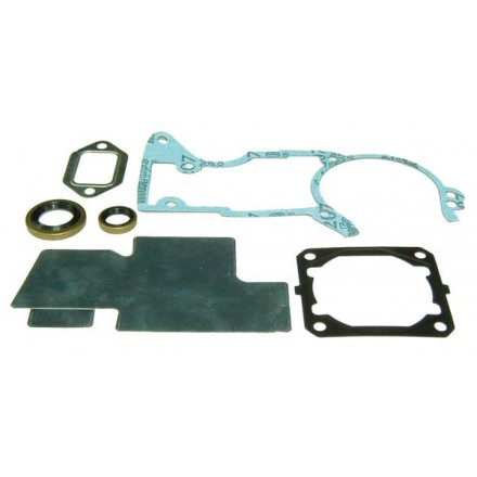 KIT JUNTAS Y RETENES COMPATIBLE STIHL 044, MS-440