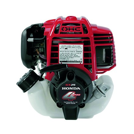 MOTOR HONDA GX-25 25 CC 7000 RPM 1,1 HP EMBRAGUE 54 MM